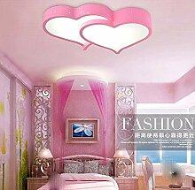 FuweiEncore Schlafzimmer romantische Liebe führte