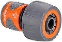 FUXTEC Wasserstop Schlauchverbinder Premium 3/4