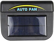 FuYouTa Solar-Ventilator Auto-Ventilator