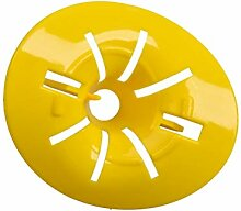 FuYouTa Wespenfalle Gelbe Jacke Falle Bienenfalle