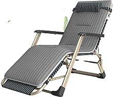FVGBHN Sonnenliege Zero Gravity Relaxsessel,