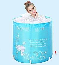 FWec Badewanne, Aufblasbare Badewanne Erwachsener