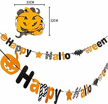 FXCCHEN Halloween Dekoration Ist Geeignet Für