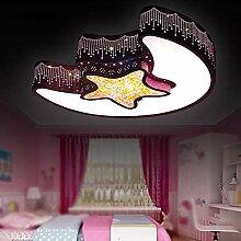 FXING Led Deckenleuchte Cartoon Kinderzimmer Lampe