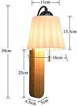 FXING Moderne, einfache kreative Wand Lampe