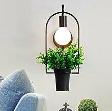 FXING Modernes, minimalistisches Restaurant Lampe