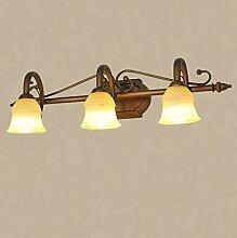 FXING Spiegel vordere Lampe LED Wandleuchte
