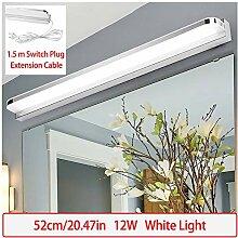 FYYSL LED-Spiegel-Licht Wasserdichtes Washroom