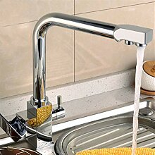 FZHLR Küchenarmatur Mit Gefiltertem Wasser
