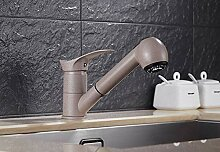 FZHLR Küchenarmatur Sink Granite Waschbecken