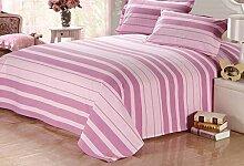 fzw Textilien Heimtextilien Bettwäsche (ohne Kissenbezüge) ( Farbe : L , größe : 200*230 )