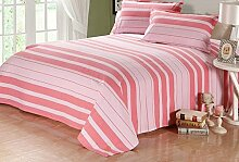 fzw Textilien Heimtextilien Bettwäsche (ohne Kissenbezüge) ( Farbe : F , größe : 150*230 )