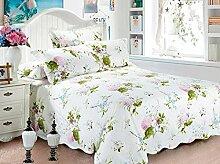 fzw Textilien Heimtextilien Bettwäsche (ohne Kissenbezüge) ( Farbe : B , größe : 270*230 )