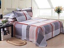 fzw Textilien Heimtextilien Bettwäsche (ohne Kissenbezüge) ( Farbe : M , größe : 160*230 )