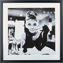 G&C Bild Celebrities: Audrey Hepburn Motiv 2,