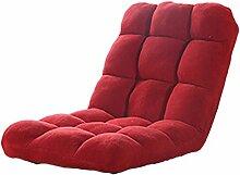 G-Y Faules Sofa, Kissen-einzelnes Kleines Sofa,