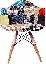 G-Y Faules Sofa, Nordisches Modernes Einsitziges