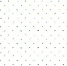 g12279–Küche Rezepte kariert blau Galerie Tapete