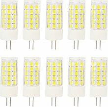 G4 LED Lampe 5W Ersetzt 40W Energiesparlampe