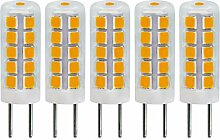 G4 LED Warmweiss 3000K 12V AC/DC 2W