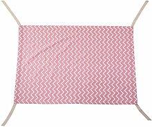 G6shopping Baby-Hängematte für Kinderbett,