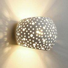 G9 Wandbeleuchtung Bett, Modern Minilist Wandlampe