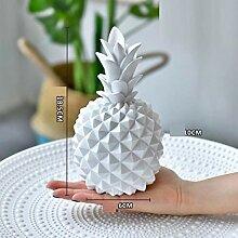 Ga-yinuo Nordische Art kreative Ananas Kunst