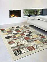 Gabbeh Teppich aus hochwertiger synthetik aus