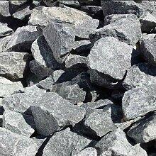 GABIONA Diabas Natursteine Bruch I Gabionen Steine
