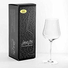 Gabriel Glas GOLD-Edition 1 Weinglas im