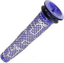 Gaddrt 48 * 165mm Dyson Washable Pre Motor Filter