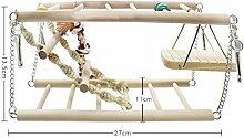 gaddrt Animal Aktivität Spielzeug Parrot Klettern