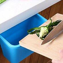 Gaddrt Mülleimer Küche Abfalleimer Mülltrennung
