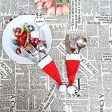 Gaddrt Weihnachtsgeschirr Weihnachten dekorative