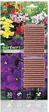 Gärtner's Düngestäbchen für Blühpflanzen