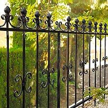 Gärtner Pötschke Gartenzaun Regent's Parc,