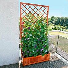 Gärtner Pötschke Sichtschutz-Rankgitter Guernsey
