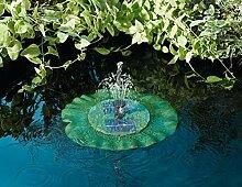Gärtner Pötschke Teich-Wasserspiel