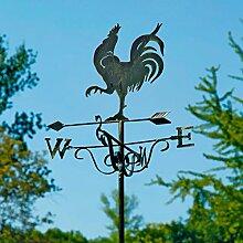 Gärtner Pötschke Wetterhahn - Windfahne Südwind