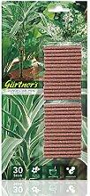 Gärtner's Düngestäbchen für Grünpflanzen 30