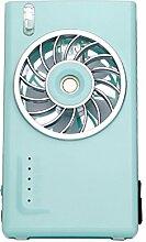 Gaeruite Auto Kfz Ventilator, Mini-USB-Auto-Fan,