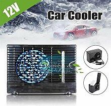 gaeruite Mini Auto Klimaanlage, tragbarer