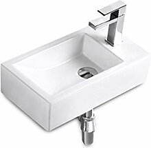 Gäste WC Handhwaschbecken Waschbecken für
