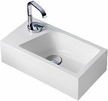Waschbecken Gäste Wc günstig online kaufen | LIONSHOME