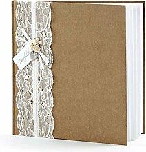 Gästebuch Hochzeit Hochzeitsgästebuch Fotoalbum