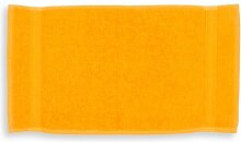 Gästehandtuch Senaida 17 Stories Farbe: Orange