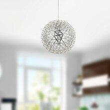 GaGa Lamp Design LED MONGKOK Kugel-Deckenleuchte L
