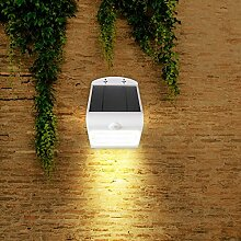 Gaga Lamp Design Solar LED Außenleuchte MINI mit