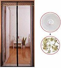 GAIBO Magnet Fliegengitter Tür für die