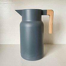 GAL Isolierkessel Haushalt Isolierung Topf Glas